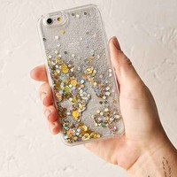 Glitter Time iPhone 6/6s Case