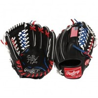 "Rawlings Heart of the Hide PRO-200-USA 11.5"" Exclusive Baseball Glove"