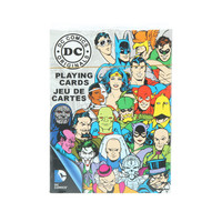 DC Comics Classic Playing Cards