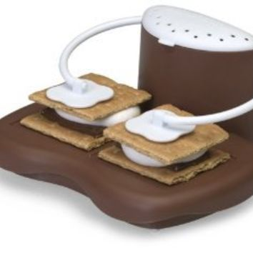 Amazon.com: Progressive International GMMC-68 Microwavable S'Mores Maker: Kitchen & Dining