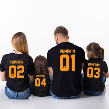 Thanksgiving Family Shirts, Pumpkin Family Shirts, Pumpkin Thanksgiving, Pumpkin Shirt, Pumpkin Family Shirts, Thanksgiving Family