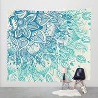 Lovely Wall Tapestry by Rskinner1122