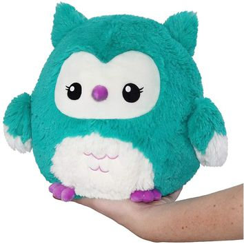 Squishable Mini Baby Owl 7""