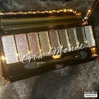 Dazzle Me shimmer eyeshadow palette
