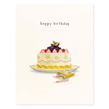 And Many More Birthday Card