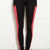 Colorblocked Performance Legging