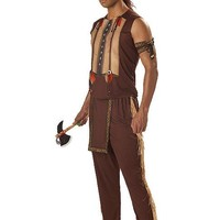 California Costumes Male Noble Warrior Costume CC00870