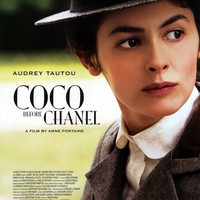 Coco Before Chanel 11x17 Movie Poster (2009)