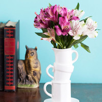 Quirky Beautiful Balance Vase by ModCloth