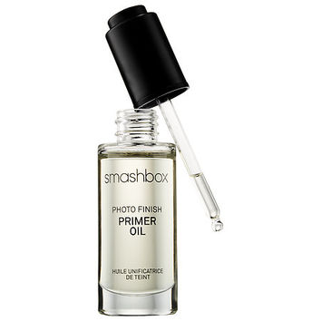 Photo Finish Primer Oil - Smashbox | Sephora