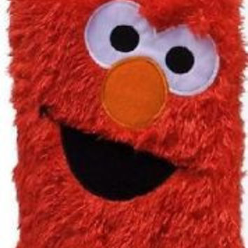 "Elmo Photo Album ""SESAME STREET"""