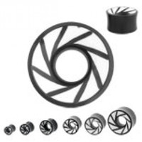 Spiral Tunnels - Plugs - Jewelry Online Store