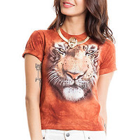 The Mountain The Tiger Tee : Karmaloop.com - Global Concrete Culture