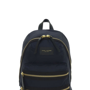 Marc Jacobs Nylon Biker Backpack - Marc Jacobs