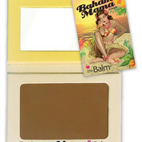 Bahama Mama Bronzer Powder Blush Blusher Makeup Palette