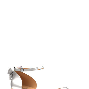 Ankle Strap d'Orsay Flat (Women)