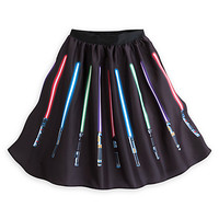 Lightsaber Skirt for Women by Her Universe - Star Wars