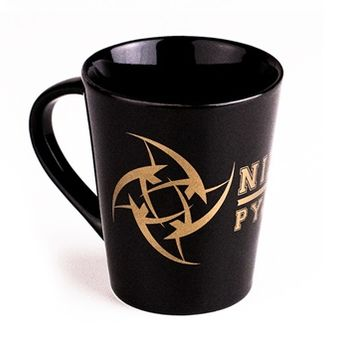 Ninjas In Pyjamas Logo Coffee Mug