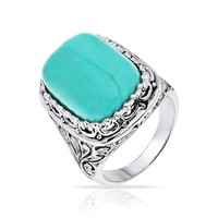 Bling Jewelry Turquoise Temptation