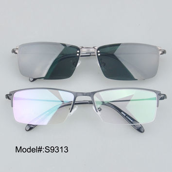 S9313 fashionable Double Lens Sunglasses Free Shipping Clip  On Sun Glasses sunshades sunglasses