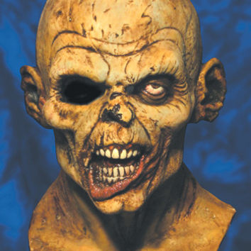 Costume Mask: Gates of Hell Zombie Mask