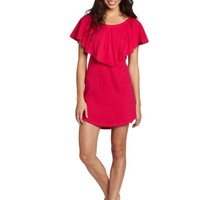 Roxy Juniors Beachcomber Dress