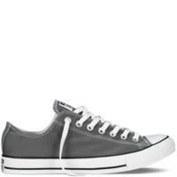 Converse - Chuck Taylor Classic Colors - Low - Charcoal