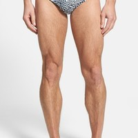 Men's Speedo 'Pop Vibration' Swim Briefs