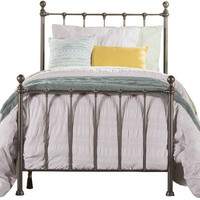 1944 Molly Bed Set - Twin - Bed Frame Included - Free Shipping!