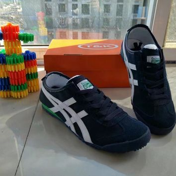 onitsuka tiger all match fashion casual unisex sneakers couple running shoes-5