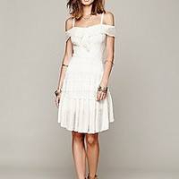 Free People  FP X Rodeo Queen Dress at Free People Clothing Boutique