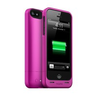 mophie juice pack Helium for iPhone 5/5s/5se (1,500mAh) - Pink