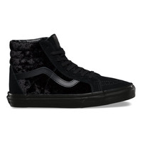 Velvet SK8-Hi Reissue | Shop At Vans