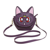 Sailor Moon Luna Crossbody Bag