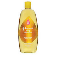 Johnson & Johnson Baby Shampoo - 20 Ounce
