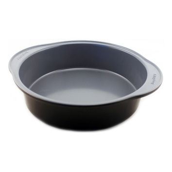 BergHOFF Earthchef 9-in. Nonstick Round Cake Pan (Grey)