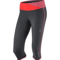 Nike Women's Twisted Running Capri