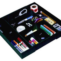 Expand-A-Drawer Desk Organizer