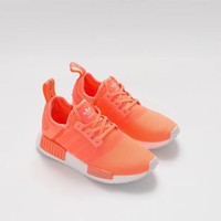 Adidas NMD R1 W Boost Orange Sneakers