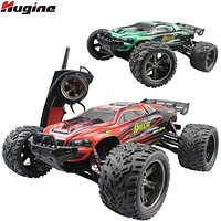 RC Cars Full Proportion Monster Truck 9116 Buggy 1:12 2.4G Off Road High Speed Car Big Foot Vehicle