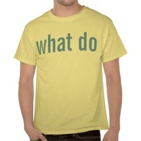 what do t-shirt from Zazzle.com