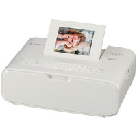 CANON 0600C001 SELPHY(R) CP1200 Mobile & Compact Printer (White)