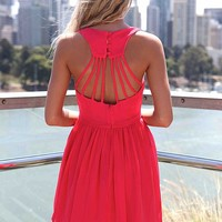 WEB BACK DRESS  , DRESSES,,Minis Australia, Queensland, Brisbane