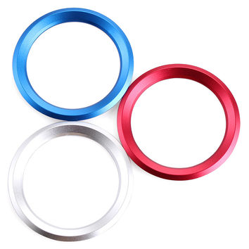 BMW Colorful Steering Wheel Ring