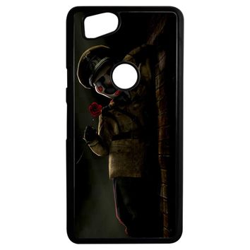 Five Nights At Freddy S General Marionette Google Pixel 2 Case