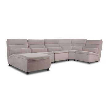 Soto 5pc Modular Sectional with Chaise