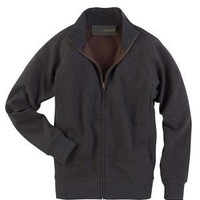 Track Jacket - Buy Discount Track Jacket with Ribbed Side Panel