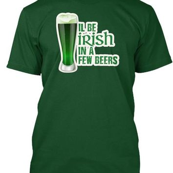 St Patrick St Patricks Day T Shirt