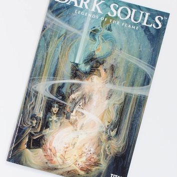 Dark Souls: Legends of the Flame #1 Comic Loot Gaming Crate Exclusive Variant