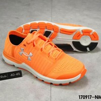 Under Armour Casual Sports Shoes Sneakers H-A36H-MY Tagre™